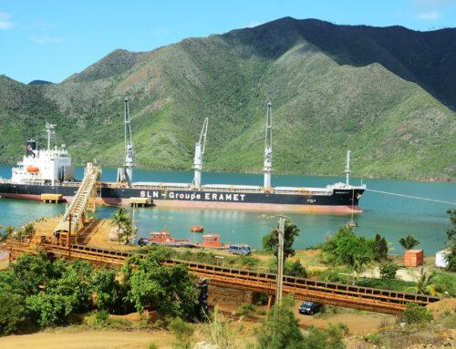 Reprise des activités du centre minier de Kouaoua