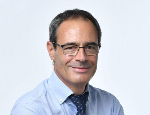 Nomination de Guillaume Verschaeve au poste de Directeur Général de la SLN