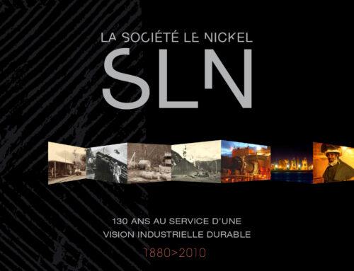 SLN – 130 ans